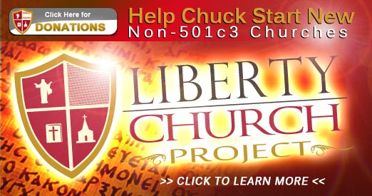 Support Liberty Church Project